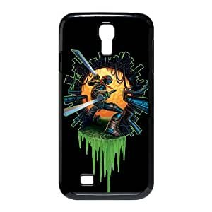 Samsung Galaxy S4 I9500 Phone Case Teenage Mutant Ninja Turtles WT66MN5526