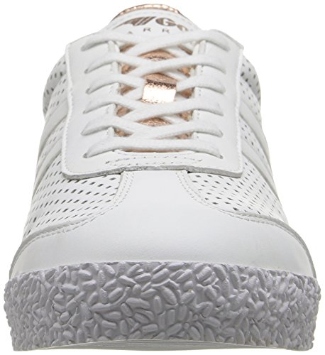 Rose Gold Baskets White LTH Femme Harrier Glimmer Gola q48Iw
