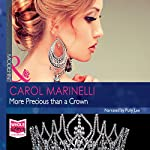 More Precious Than a Crown | Carol Marinelli