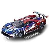 Carrera 23875 Ford GT Race Car #67 Digital 124 Slot