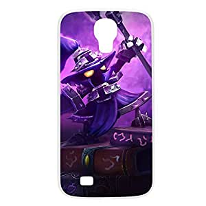 Veigar-001 League of Legends LoL HTC One M8 Plastic White