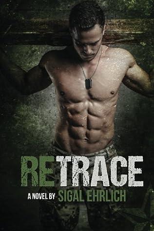 book cover of Retrace
