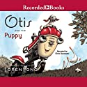 Otis and the Puppy Audiobook by Loren Long Narrated by Chris Sorensen