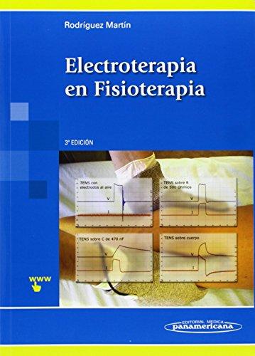 Electroterapia en Fisioterapia (Spanish Edition)
