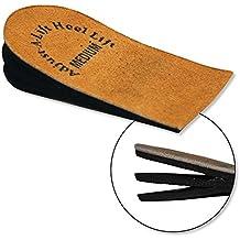 Orthopedic Heel Lift - Adjustable Heel Lift, Medium Heel Lift Insert - Single
