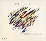 Palette : A Colours Sampler