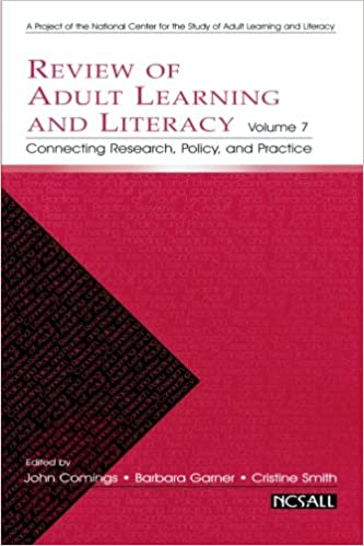 adult learning literacy and Study of