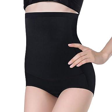839ab1159 MUKATU Ultra Thin High Waist Shaping Panty Shorts Tummy Control Bodyshaper  Butt Lifter Panty Slim Shapewear