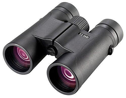 Opticron T3 Trailfinder WP 10x42 Black Binocular by Opticron