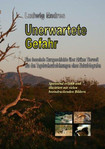 - Unerwartete Gefahr (German Edition)