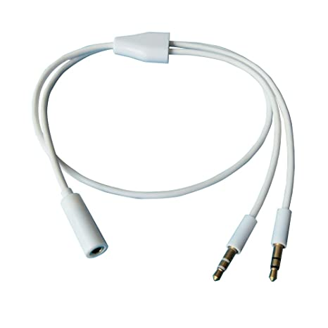Microphone Connector Wiring