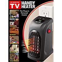 Handy Heater AS SEEN ON TV! by Handy Heater
