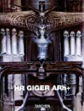 Hr Giger Arh+ (Basic Art Series)