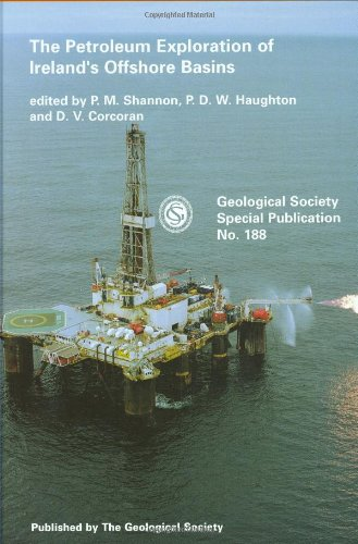 Read Online Petroleum Exploration of Ireland's Offshore Basins (Geological Society Special Publication) ebook