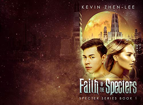 Faith Of Specters (Specter Series Book