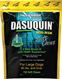 Dasuquin MSM Soft Chews for Large Dogs 150 soft chews, My Pet Supplies