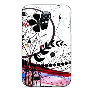 New Arrival Covers Cases With Nice Design For Galaxy S4