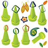 Quill On Ultimate Border Buddy- Green- Quilling Borders Made Easy