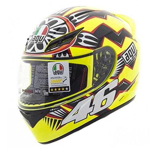 Agv Bike Helmets - 9