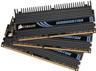 Corsair Dominator PC3-12800 1600Mhz