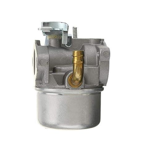 Kit carburador Sustituir 791.077 Ajuste for Briggs ...