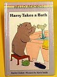 Harry Takes a Bath, Harriet Ziefert, 067081721X