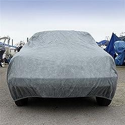 UK Custom Covers CC200 Outdoor Tailored Waterproof Car Cover