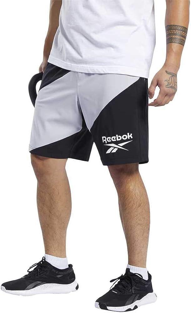Graph Reebok Wor Woven Short Herren Shorts