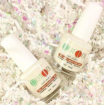 Liquid Nail Tape Peel Off Nail Tape Latex Nail Tape Nail Art Stamper Cuticle Barrier Latex Nail Art Stamping 15ml
