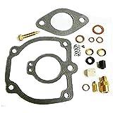 236821 New Basic Carburetor Kit Made for Case-IH Tractor Models M MV MTA W9 +