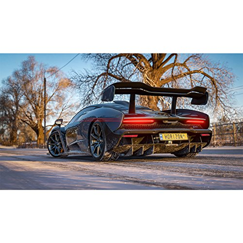 forza horizon 4 ultimate edition xbox one xbox one. Black Bedroom Furniture Sets. Home Design Ideas