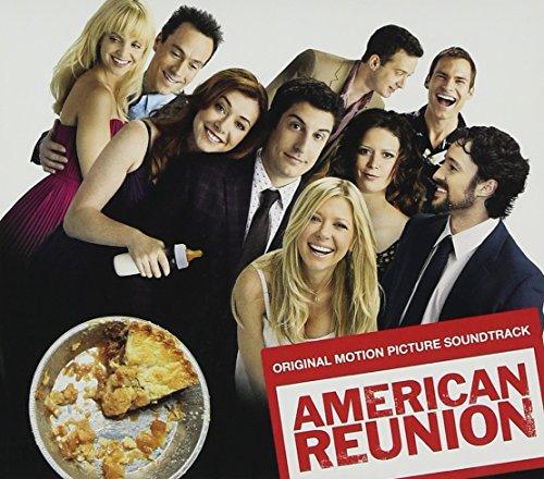 American Reunion: Original Motion Picture Soundtrack (American Pie Soundtrack Cd compare prices)