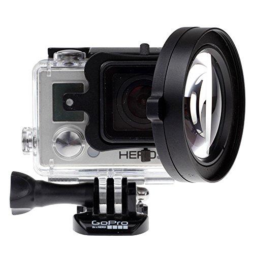 Best Camera For Underwater Macro Photography - 5