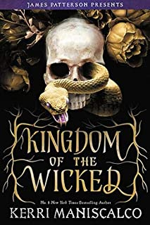 Book Cover: Kingdom of the Wicked