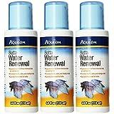 (3 Pack) Aqueon Water Renewal Betta, 4-Ounce