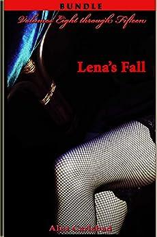 Lenas Fall Volumes through Fifteen ebook product image