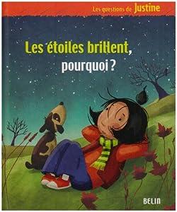 """Afficher """"Les étoiles brillent, pourquoi ?"""""""