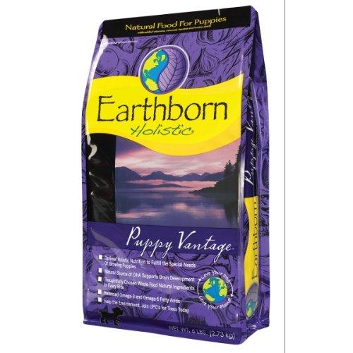 Earthborn Holistic Puppy Vantage - Food Holistic Puppy Earthborn