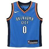 Nike Russell Westbrook Oklahoma City Thunder NBA