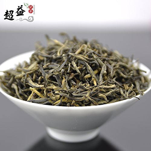 SHI Wuyishan gold Junmei Black Tea Black Tea golden Chun Mei Mei Guan Paulownia tea Black Tea 200 pack mail box