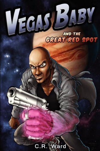 Read Online Vegas Baby and the Great Red Spot pdf