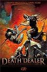 Death Dealer, Tome 4 : Les assassins de l'ombre par Frazetta