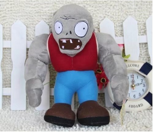 Plush Toy Gargantuar Soft Doll