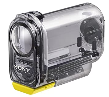 SONY SPK-AS1 - Carcasa sumergible para Action Cam AS10/AS15 ...