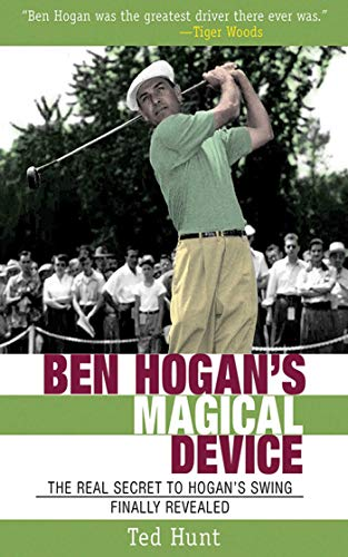 Ben Hogan'S Magical Device