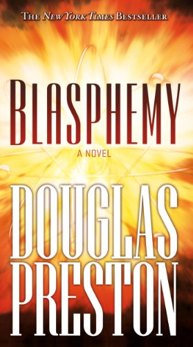 Blasphemy: A Novel (Wyman Ford Series Book 2) (Four Thirds Vs Micro Four Thirds Difference)