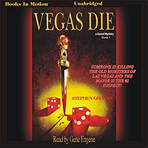 Vegas Die Audiobook