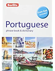 Berlitz Phrase Book & Dictionary Portuguese (Bilingual dictionary)