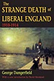 Image of The Strange Death of Liberal England: 1910-1914
