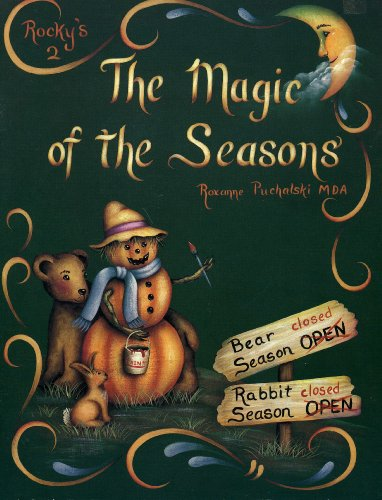 The Magic of the Seasons (Rocky's 2)]()
